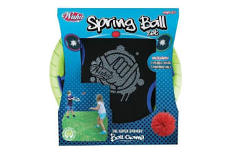 Wahu Spring Ball Set