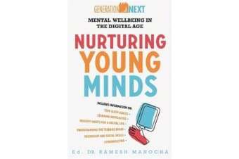 Nurturing Young Minds - Mental Wellbeing in the Digital Age