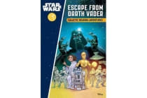 Star Wars Rebels Galactic Reading Adventure - Escape from Darth Vader Level 1