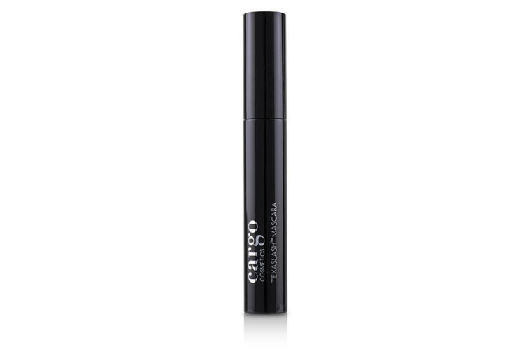 Cargo Texaslash Mascara - # Black 13ml/0.43oz