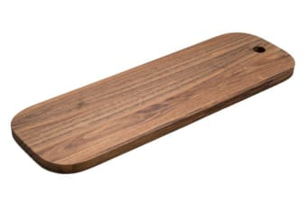 Laguiole Jean Neron Acacia Wood Rectangular Serving Board 60x20cm