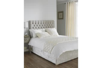 Riva Home Verona Bed Wrap (Ivory)