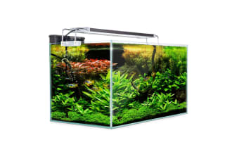 Aquarium Starfire Glass Aquarium Fish Tank 64L