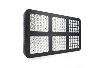 2000W LED Grow Light Full Spectrum Reflector