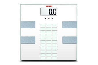 Soehnle Body Balance Easy Shape Bathroom Scale 150kg