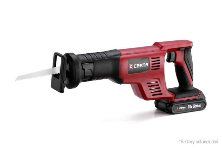 Certa PowerPlus 18V Cordless Reciprocating Saw (Skin Only)
