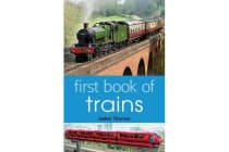 First Book of Trains