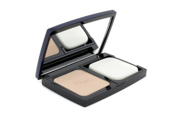 Christian Dior Diorskin Forever Compact Flawless Perfection Fusion Wear Makeup SPF 25 - #022 Cameo (10g/0.35oz)