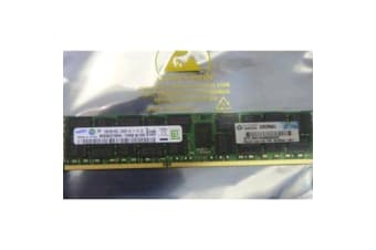 HP Genuine Spares 16GB DDR3 1333MHz 10600R 2RX4 RDIMM 1.35V