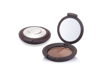 Becca Compact Concealer Medium & Extra Cover Duo Pack - # Chocolate 2x3g