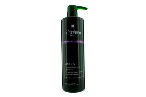 Rene Furterer Lissea Smoothing Shampoo - For Unruly Hair (Salon Product) (600ml/20.29oz)