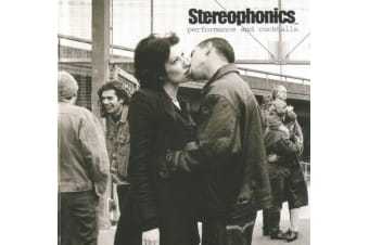 Stereophonics ‎– Performance And Cocktails PRE-OWNED CD: DISC EXCELLENT