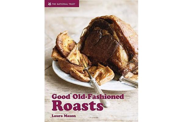 Good Old-Fashioned Roasts - And Tasty Leftovers
