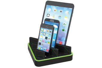 Esselte Kart Smart Caddy Desk Organiser