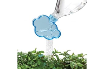 Rainmaker Plant-watering Drink Bottle Attachment
