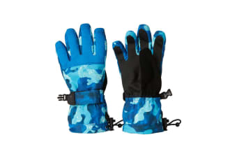 Elude Boy's Snow Maximise Gloves Size 10