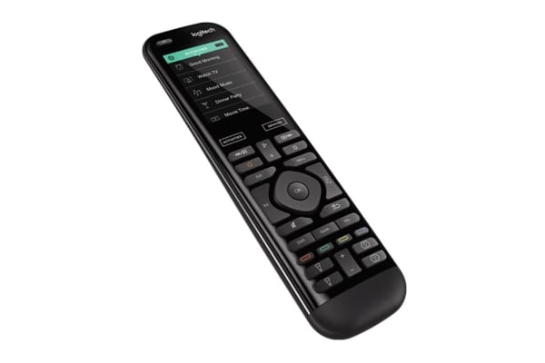Logitech Harmony Elite Universal Remote with Hub (915-000258)