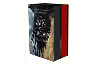 The Six of Crows Duology Boxed Set - Six of Crows and Crooked Kingdom