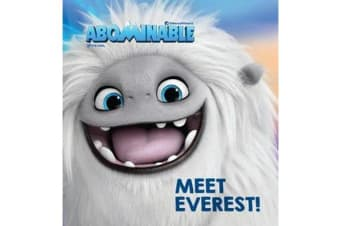 Meet Everest (Abominable)