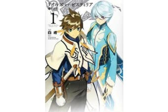 Tales of Zestiria - Vol. 1
