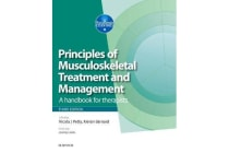 Principles of Musculoskeletal Treatment and Management - Volume 2 - A Handbook for Therapists