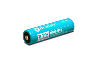 Olight 2600mah 18650 Lithium-ion Battery With Paper Card #orb2-186p26