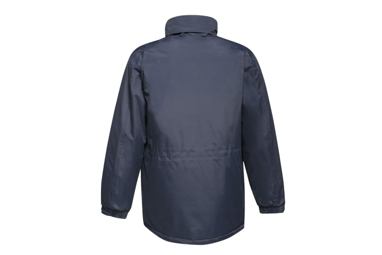 Regatta Mens Darby III Insulated Jacket (Navy) (L)