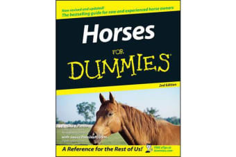 Horses For Dummies