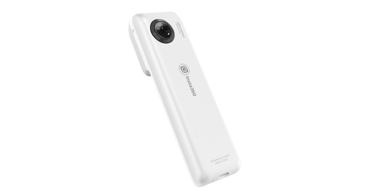 Buy Insta360 In Action Cameras On Dick Smith