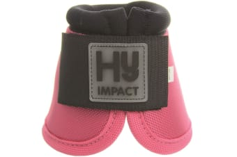 HyIMPACT Pro Over Reach Boots (One Pair) (Pink)