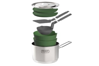 Stanley Adventure Series 1.5 Litre Prep + Cook Set