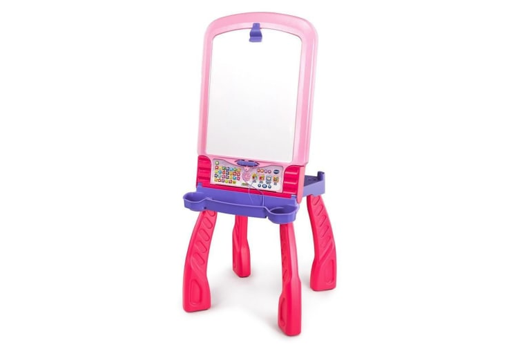 VTech DigiArt Creative Easel in Pink