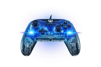 PDP 048-121-AU Xbox One - Afterglow - Prismatic Controller