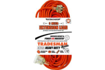 Ultracharge 5M Heavy Duty Extension Lead