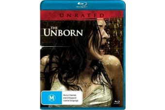 The Unborn - BLU-RAY - NEW Region B
