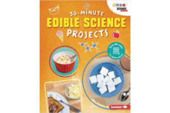 Edible Science Projects