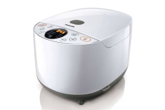4L Rice Cooker - Daily Collection Grain Master