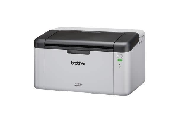 Brother HL-1210W Mono Laser 20PPM, Wireless Networking