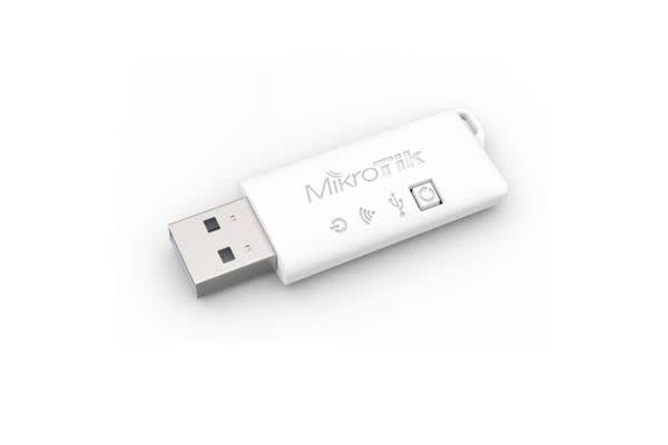 MikroTik Woobm-USB  Wireless out of band management USB stick