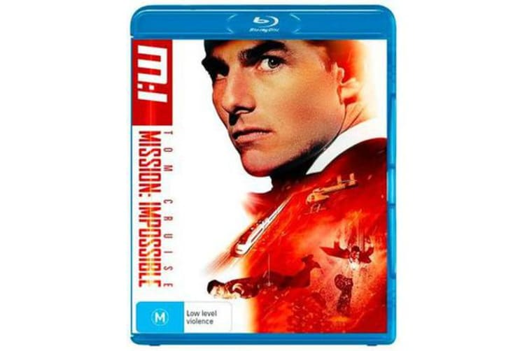 M : I (Mission : Impossible)