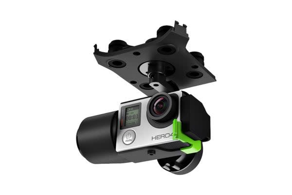 3DR 3-Axis Solo Gimbal