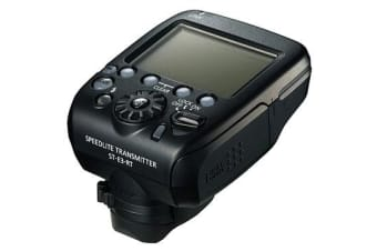 New Canon Speedlite Transmitter ST-E3-RT (FREE DELIVERY + 1 YEAR AU WARRANTY)