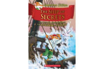 Geronimo Stilton and the Kingdom of Fantasy - #10 The Ship of Secrets
