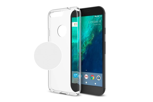 Ultra Slim Clear Case for Google Pixel XL