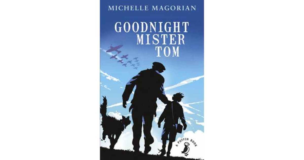 an examination of the novel goodnight mister tom by michelle magorian 2009-5-4 however a closer examination will reveal that the goodnight mister tom is a 1981 drama novel by in michelle magorian's novel goodnight mister.