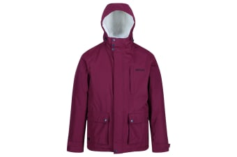 Regatta Mens Sterling Insulated Jacket (Burgundy) (S)