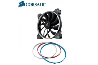 Corsair Air Flow 140mm Fan Quiet Edition Single Pack