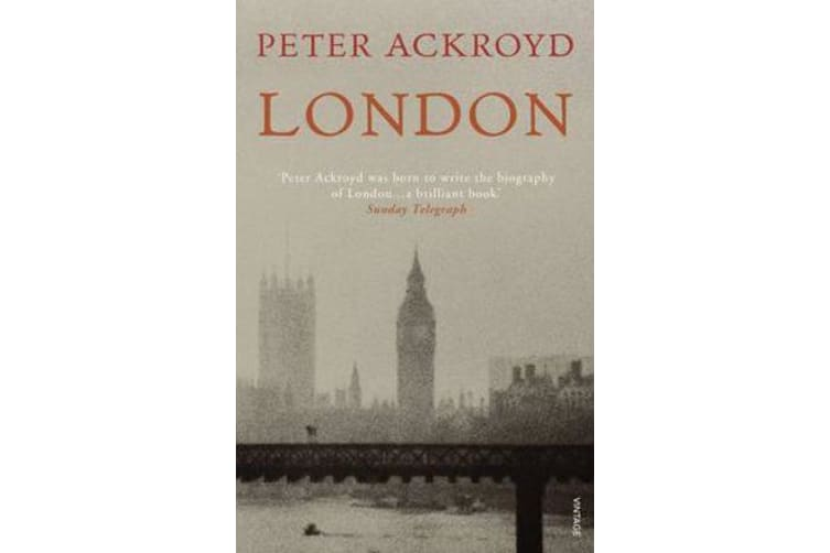 London - The Concise Biography