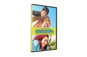 Saving Our Adolescents DVD - Understanding the Bumpy Ride to Adulthood