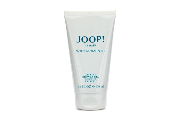 Joop Le Bain Soft Moments Crystal Shower Gel (Limited Edition) (150ml/5oz)